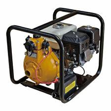 Launtop LTF40C-2E 1.5 inch Twin Impeller Fire Fighting Pump