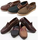 Mens Casual Slip On Loafers Deck Boat Shoes Shoes Slip On/Lace Coolers Size 7-12