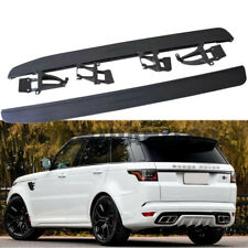 US Stock Side Step for LR Range Rover Sport 2014-2020 Running Board Nerf Bar