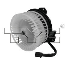 98-04 Chrysler Concorde & Dodge Intrepid TYC 700093 Heater Blower - NEW