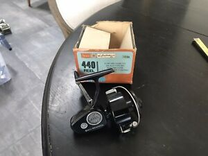 Sears Ted Williams 440 Reel NOS
