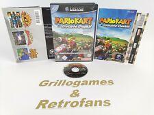 "Nintendo Gamecube Spiel "" Mario Kart Double Dash "" GC   Ovp"