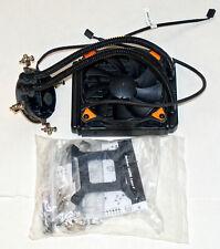 Cooler Master AIO Seidon 120M CPU Liquid Cooler + Cougar Vortex Quiet Fan