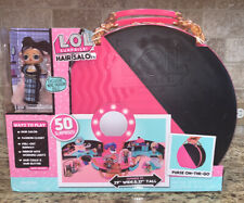 Lol Surprise Hair Salon Playlet W/50 Surprises & exclusive Mini Doll