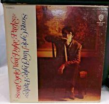 VAN DYKE PARKS SONG CYCLE ORIGINAL USA 1ST PRESS 1967 WARNER BROS WS1727