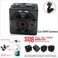 Universal Full HD 1080P Mini Car DVR Camera Spy Hidden Camcorder IR Night Vision