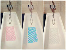 High Quality Strong Suction Anti Non Slip Bath Shower Mat 60x40 cm