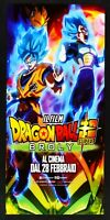 : Dragon Ball Super Broly Manga Tatsuya Nagamine Christopher Sabat L18
