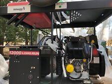 Wanco 3 Phase 480v Generator With Kohler KD425-2 17.7hp Diesel Engine Never Used