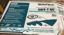 Seastar   SS137 Safe-T QC Rotary cable Teleflex Marine