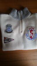 maglione North Sails in Lana Nuovo tg M uomo