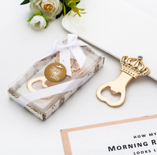 Crown Bottle Opener – Crown Gifts for Queen – Crown Decor- Birthday Gift for Her