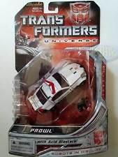 變形金剛Hasbro Transformers 2008 Universe Deluxe Class Classic Series Autobot Prowl