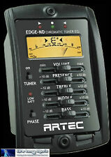 ARTEC EDGE-NDF GUITAR PREAMP PICKUP KIT WITH PIEZO AND ONBOARD TUNER