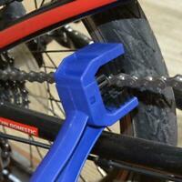 Portable Fahrrad Motorrad Kettenreinigungsbürste Scrubber Tool Zubehör G7N0