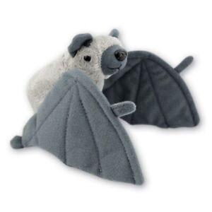 ARK TOYS SOFT TOY BAT PLUSH 28CM - MS999-BAT BIRD PARAKEET PLUSH TEDDY FLUFFY