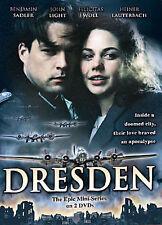 Dresden New Koch Lorber DVD Felicitas Woll