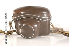 ZEISS IKON LEATHER CASE 23.0007