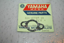 nos snowmobile Yamaha speedometer housing cover gasket  ex440 gpx srx et250 340