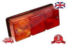 Massey Ferguson 240,250,265,275,290,298 LH Rear Tail Brake Light Lamp Right