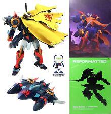Transformers Mastermind Creations R-29AM Aero Alpha Asterisk Mode TFCon Exclusiv