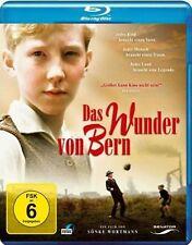 Das Wunder von Bern Sönke Wortmann  Blu-ray Disc - OVP - NEU