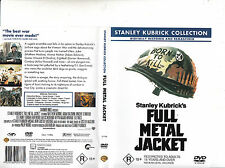 Full Metal Jacket-1987-Matthew Modine-Movie-DVD