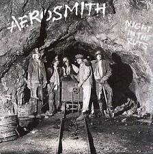 Night in the Ruts by Aerosmith (Vinyl, Columbia (USA))