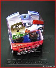 MT 450 Mtec Xenon Brenner HB3 12V Zulassung HB3 Super White Hid Glühbirnen