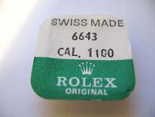 Rolex 1100,1120,1130,1135,1160, 1161,1165,1166 Ratchet Wheel Part 6643