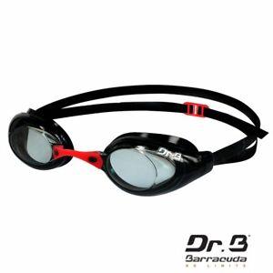 Barracuda Dr.B Prescription Swimming Goggles Anti-Fog UV protection Adult #72995