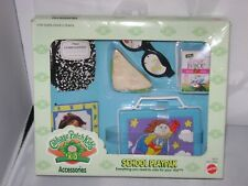 CPK KID SCHOOL PLAYPAK