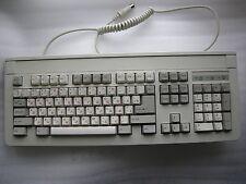 IBM PC AT Strong Man KM988KKB88 clicky mechanical keyboard Alps clone 101 keys