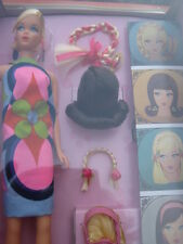 Barbie Repro Hair Fair Fashion Doll  Collector Doll Sammlerbarbie auf Lager