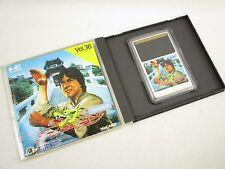 JACKIE CHAN Item ref/bbc PC-Engine Hu Hudson Grafx Import Japan Game pe