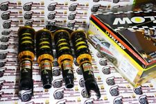Yellow Speed Coilover