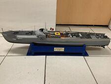 Robbe Schnellboot S-100 fahrfertig 1:40