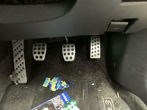 2009 2010 2011 2012 MAZDA BL MPS MANUAL SET PEDAL COVERS ONLY