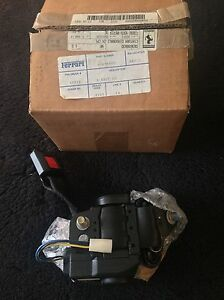 Ferrari 348 1989-95 Right RH Passenger Seatbelt Assembly 63698600 NOS OEM NEW