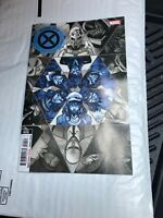 Marvel House of X #2 2nd Print Pepe Larraz Variant NM/M! SOLD OUT!