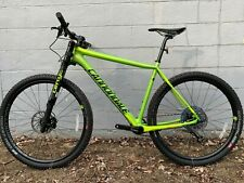 2018 Cannondale F-Si FSI Carbon 2 - SRAM Eagle Hollowgram - 29er - Large - NEW