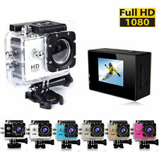 Wifi SJ4000 Sports Camera 1080P HD Helmet 12MP DVR Car Cam Sport DV HDMI A