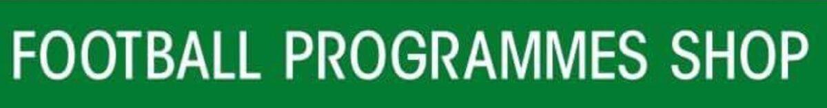 GPfootball Programmes Shop