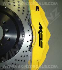 MAZDA MPS Premium Bremse Bremssattel Sticker 2 3 5 6 RX RX7 RX8 CX MX MX5 323