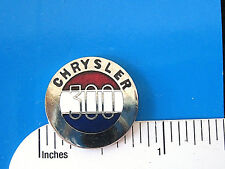 CHRYSLER  300 - hat  pin , lapel pin , tie tac , hatpin GIFT BOXED (L)