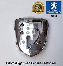 Peugeot 308 RCZ Automatik Schaltgestänge Schalthebel Abdeckung AM6c AT6