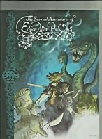The Surreal Adventures of Edgar Allan Poo by Dwight L. MacPherson Graphic Novel
