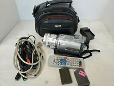 Canon Optura Xi Mini Digital Video Camcorder Bundle Excellent Condition