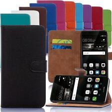 Handy Hülle Klapptasche Schutzhülle Handy Tasche Flip Cover Case Wallet Etui