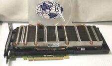 DELL NVIDIA 0100HW 100HW TESLA M2050 PCI VIDEO CARD